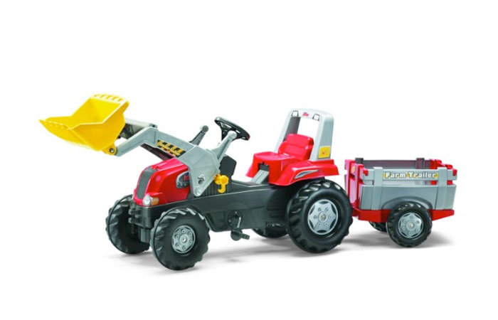 Junior RT Tractor