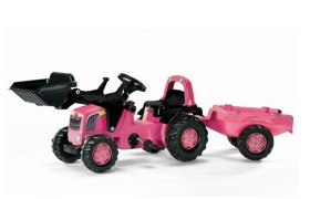 Rolly Kid pink