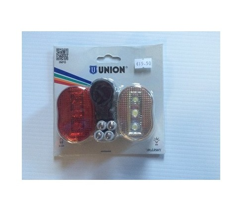 Union LED light set