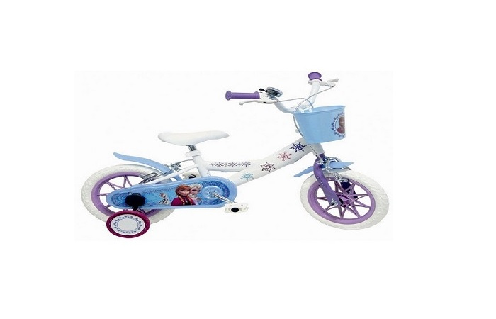 Official 14″ Disney Frozen Bike
